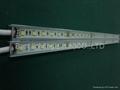 LED aluminium bar light