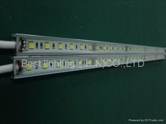 LED aluminium bar light
