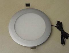 D180 LED panel lamp