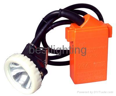 LED 防爆礦燈/頭燈 1