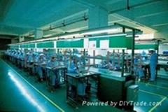 貝思特照明(香港)有限公司