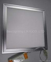 18W LED panel lamp