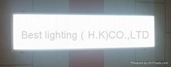 72W led panel lamp