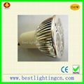 8W led spot light