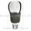 10W led light bulb