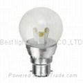 LED SMD 360° Clear Light bulb