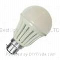 7W or 9W, LED MCOB Light Bulb