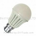 7W or 9W, LED MCOB Light Bulb