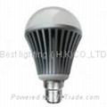 8W 9W 10W, LED MCOB Light Bulb