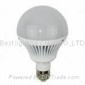 13W LED SMD Light Bulb