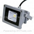 240V ac, 10 watt, LED Flood lights