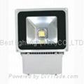 240V ac, 60 ~ 120 watt, LED Flood lights