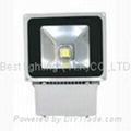 240V ac, 60 ~ 120 watt, LED Flood lights