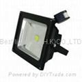 240V ac, 10 watt, 30watt,50watt,LED Flood lights with PIR