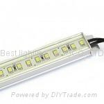LED Light bar, LED fixed