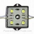 LED Module, 4 LED chips per Module