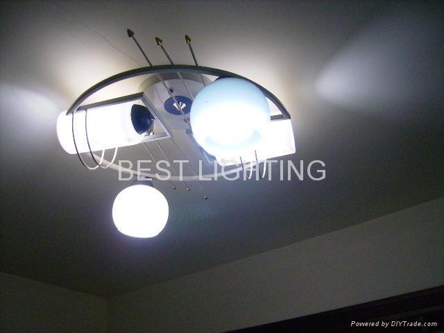 LED 照明应用