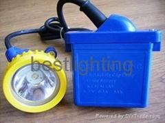 LED KJ4.5M Miner's lamp (Hot Product - 1*)