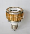 E27 10W LED 射燈