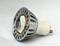 GU10-5W LED HIGH POWER SPOTLIGHT