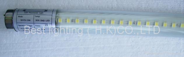 T10 SMD LED 燈管 1
