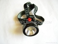 LED miner cap lamp