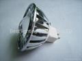 MR16 5W HIGH POWER SPOTLIGHT