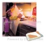 Welding blanket-fiberglass base 5
