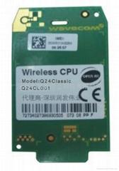 WAVECOM工业模块Q24p