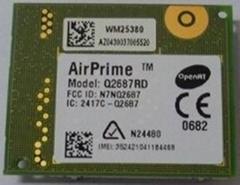 法国GPRS模块Q2687