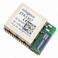 現貨代理 美國Silicon Lab公司ZIGBEE模塊Telegesis ETRX357 EM357 1