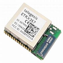 現貨代理 美國Silicon Lab公司ZIGBEE模塊Telegesis ETRX357 EM357