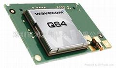 法国WAVECOM无线通讯模块Q64