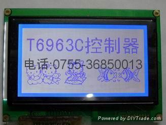 240128液晶模塊T6369C 1