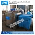 Sida dry ice pellet block making machine dry ice maker dry ice cleaning machine