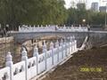 漢白玉欄杆欄板