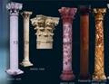 羅馬柱異形柱子 2
