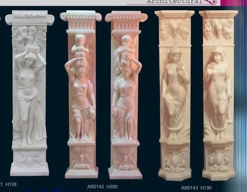 羅馬柱異形柱子 4