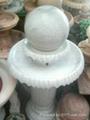 石雕风水球 5