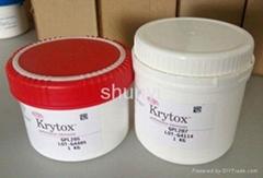 杜邦GPL2E7纺织定型机润滑油脂