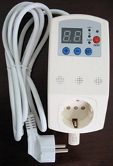 humidity controller for humidifier and dehumidifier JRACH606