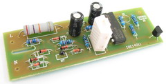 Exhaust fan Humidity Control Board CHTB501 1