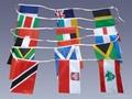 Bunnting Flag