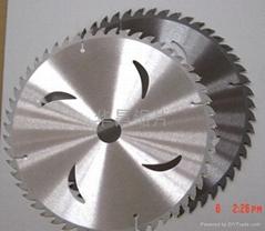 wood circular cutting blade