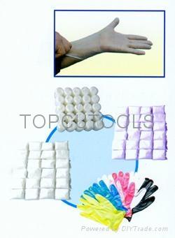 Disposable VINYL Gloves 1