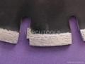 Laser Diamond saw blade for Asphalt & Besser Block Series  2