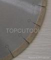 Professional Ceramic cutting blade 2