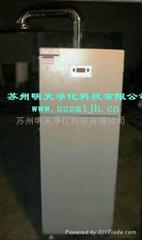 工業移動式除塵器