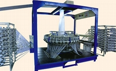 PP Woven Bag Machinery-L