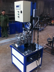 ultrasonic welding & cutting machine